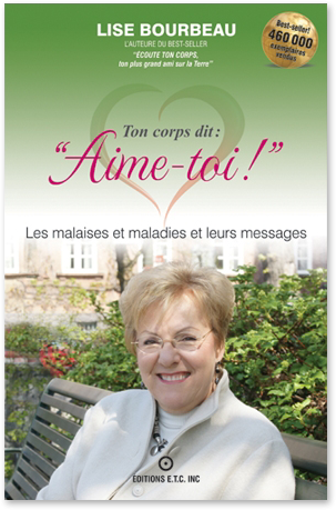 Ton corps dit : Aime-toi!